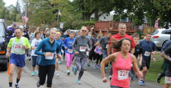 2017 Step Up for Kids 5K Run A Success