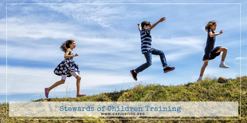 Stewards of Children